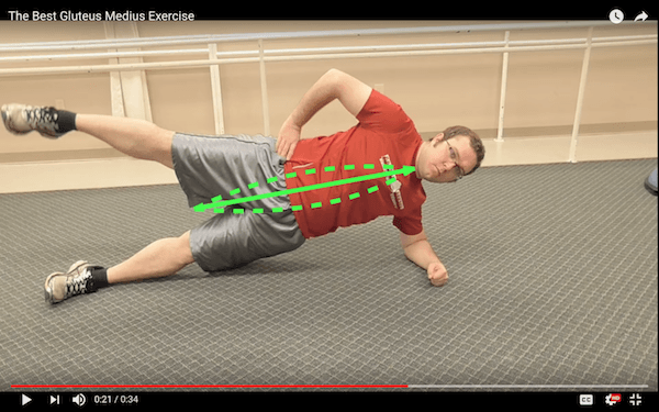 The Best Exercise for Hip Abduction