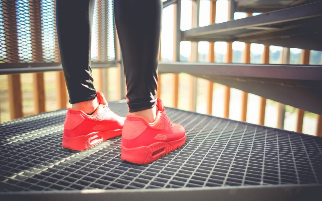 Andrew is Interviewed About Running Shoes on Active.com