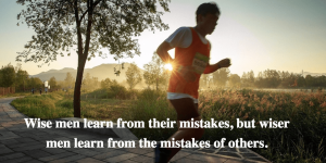 Learn-from-mistakes
