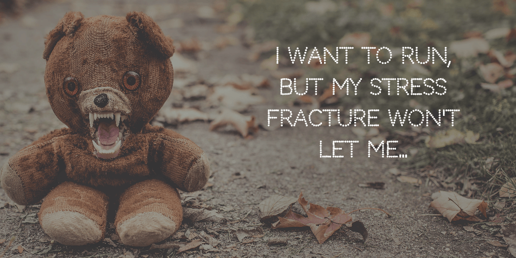 Stress Fracture – Part 2 – Risk factors, prevention, treatment